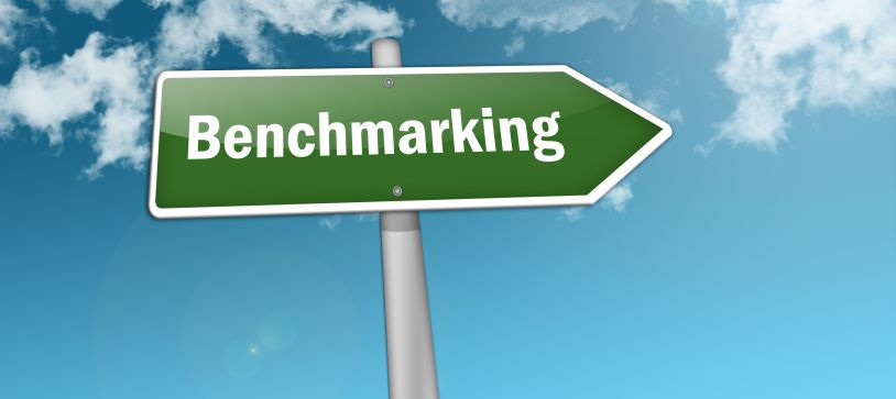 Benchmarking to optimize your business processes